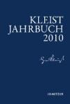 Kleist-Jahrbuch 2010_Cover