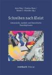 Schreiben nach Kleist_Cover